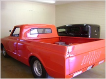 ClassicTruck Repair and Restoration