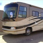 RV Body  Paint & Repair
